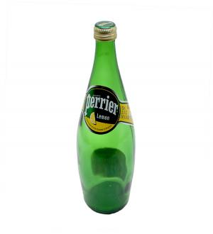 recycle glass bottle with lid jpg